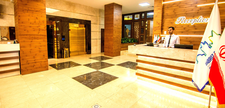 Azadi Hotel Tabriz